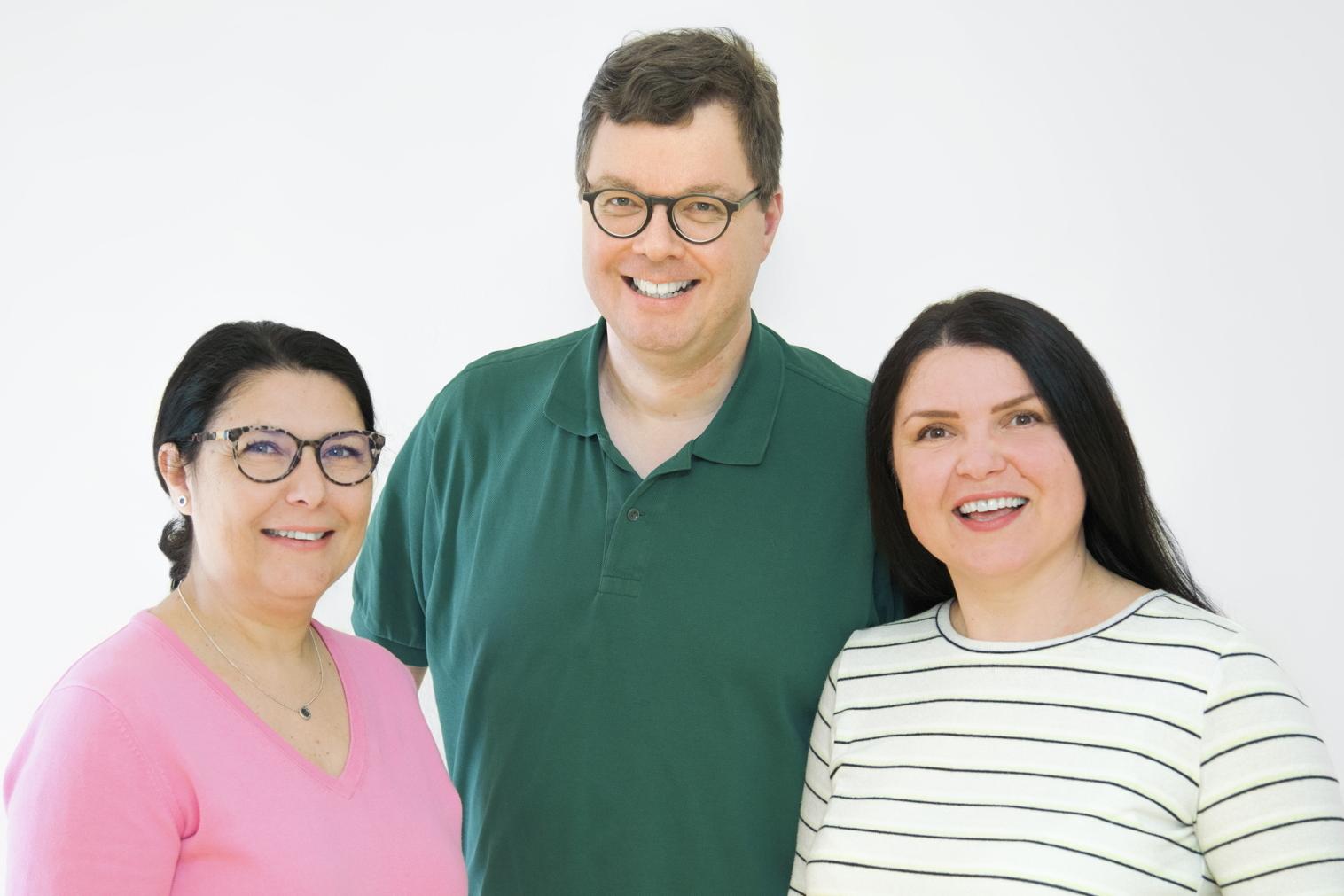 Praxisteam Hausarztpraxis am Rathausplatz